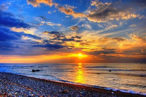 Il suono del mare può essere una fonte di benessere? Il rumore bianco  [Parte I]