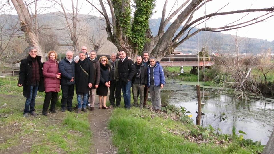 Sarno, Carta dei Valori per la difesa del fiume Sarno. Cos'è e come aderire