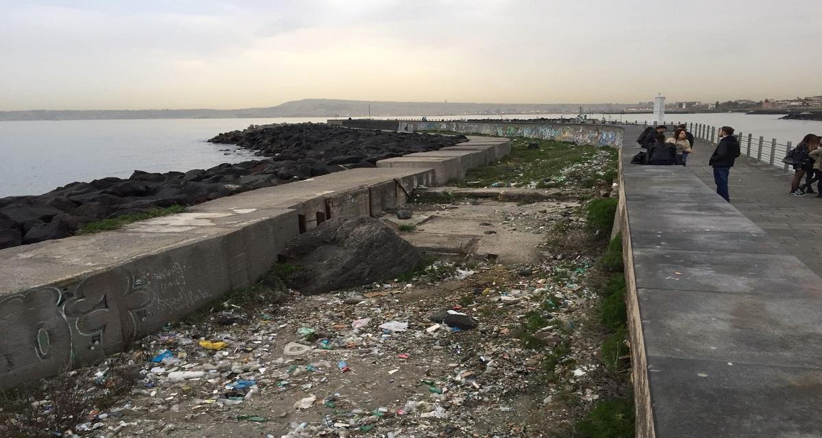 Grande pulizia del Granatello di Portici, sabato 21 aprile ore 8:30