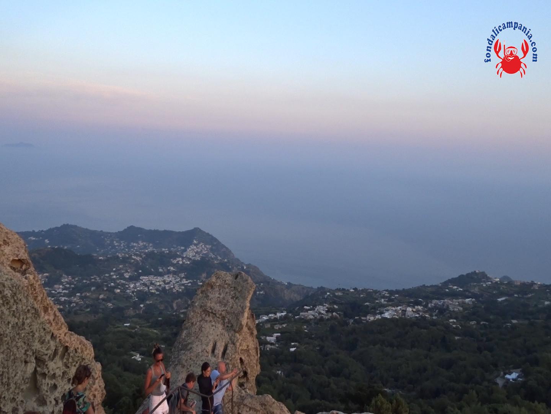 Ischia, alla scoperta del Monte Epomeo e delle tradizioni rurali
